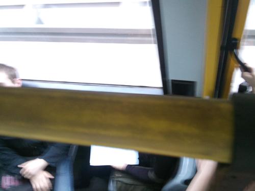 autobus miejski warszawa